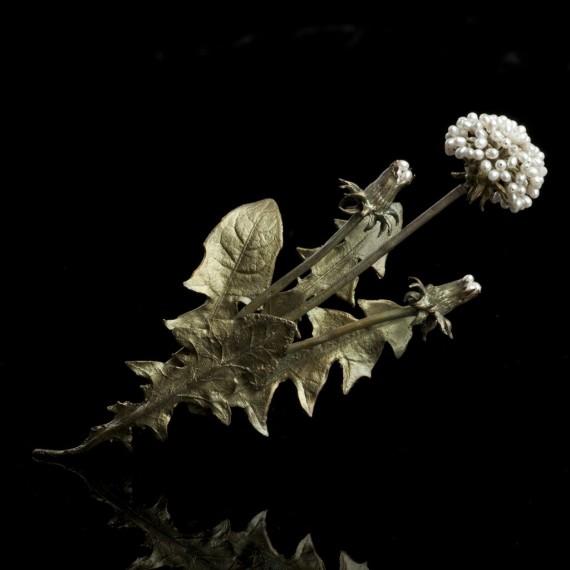 Dandelion, Michael Michaud